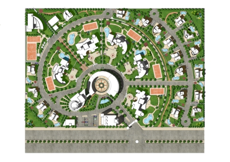 Images of compound designs joy studio design gallery for Compound garden designs